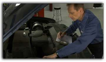 The Eagle Automotive Service Guide To Vehicle Diagnosis