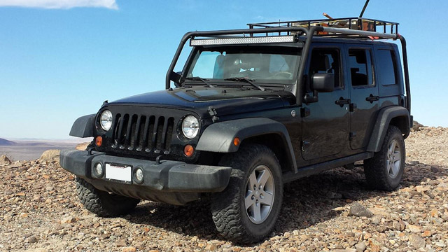 Jeep Service and Repair | Eagle Automotive