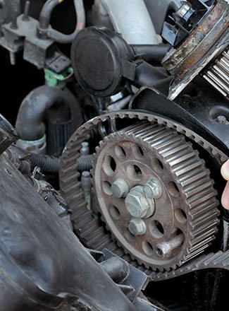 Timing Belts